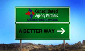Consolidated Agency Partners - ``A Better Way...``